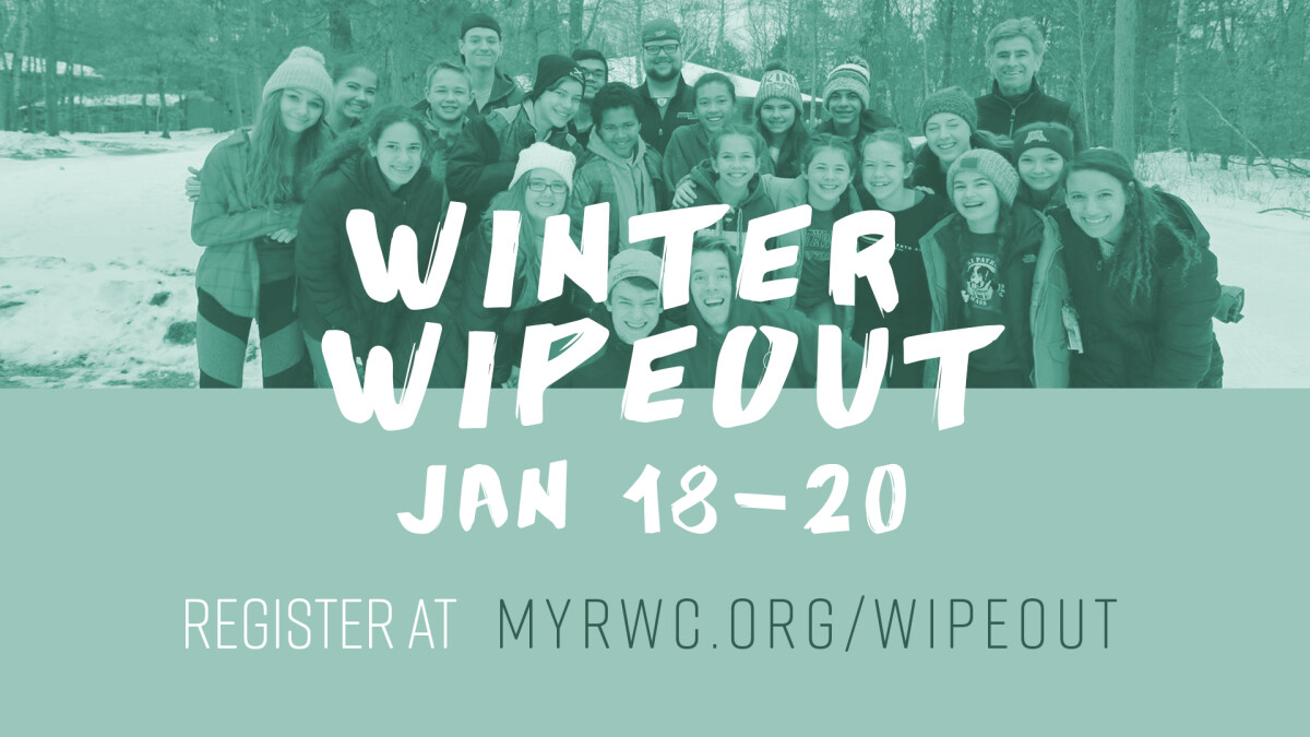 Winter Wipe Out